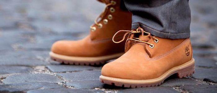 Как почистить обувь из искусственного нубука