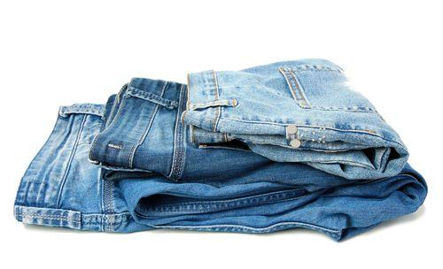 Как сделать джинсы светлее в домашних условиях