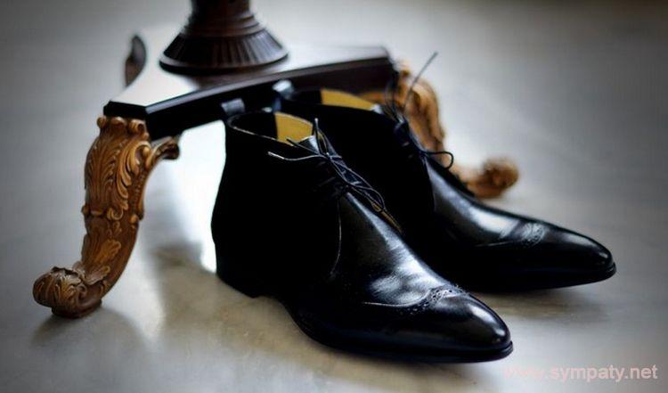 Что делать если ботинки жмут в пальцах