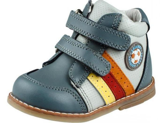 24 размер детской обуви сколько см по стельке котофей