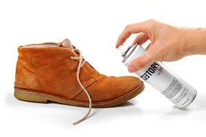 Как ухаживать за кожзамом обуви