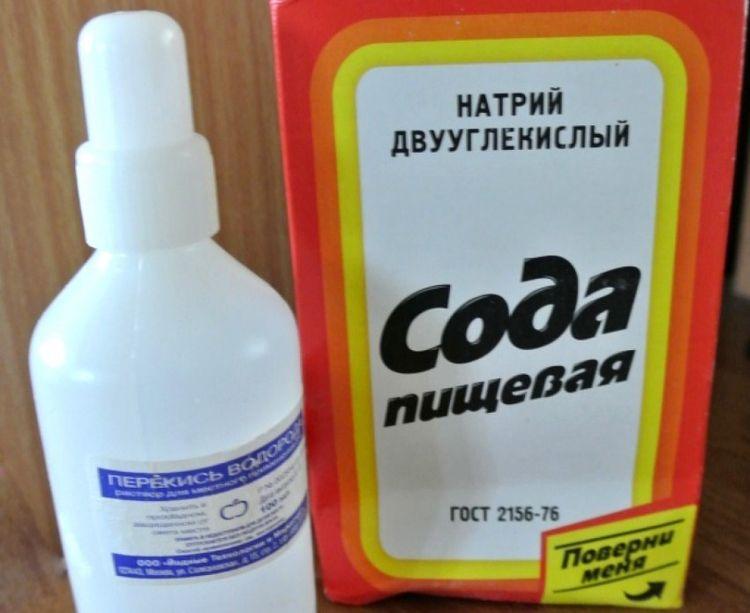 Как кипятить белье для отбеливания содой