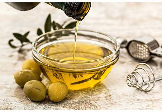 Как вывести пятна от масла подсолнечного