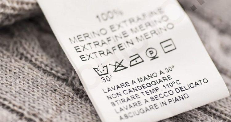 Растянулся свитер после стирки что делать синтетика