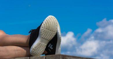 Обувь H&M, особенности обуви H&M