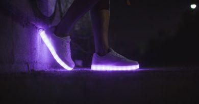 Размеры кроссовок Nike, таблица размеров обуви Nike