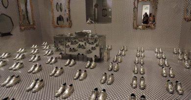 Кто придумал туфли на каблуках