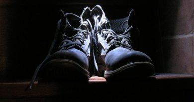 22 размер носок на какой размер ноги