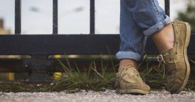 Как носить замшевую обувь в дождь