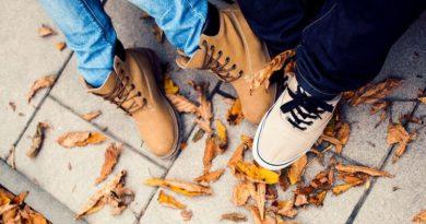 Брюки кюлоты с какой обувью носить осенью