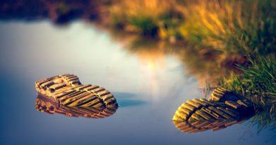 Как очистить замшевые кроссовки в домашних условиях