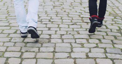 Как правильно выбрать спортивную обувь