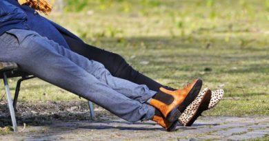 Как научиться красиво ходить на каблуках