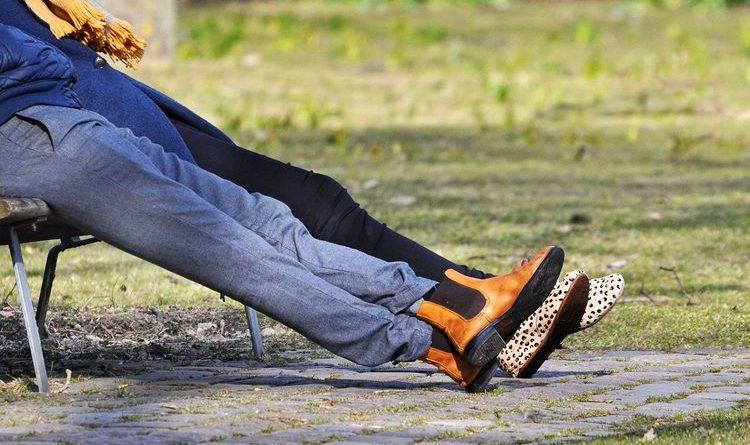 Параметры туфель 46 размера