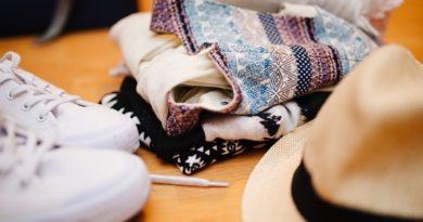 Как правильно выбирать одежду в магазине