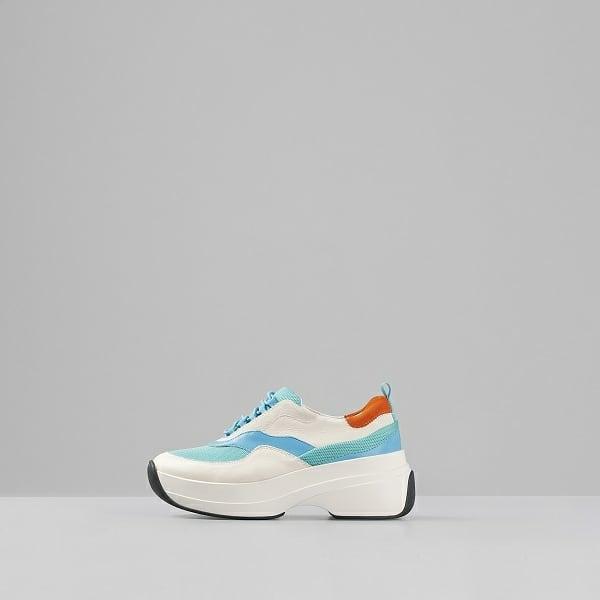В женской коллекции Vagabond весна-лето'20 – вновь уличный стиль и оригинальная геометрия.  Шведский обувной брендVagabondS...