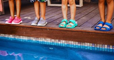 Бывший генеральный директор Crocs и его сын запускают новую марку литьевой обуви.  Бывший генеральный директор американского ...