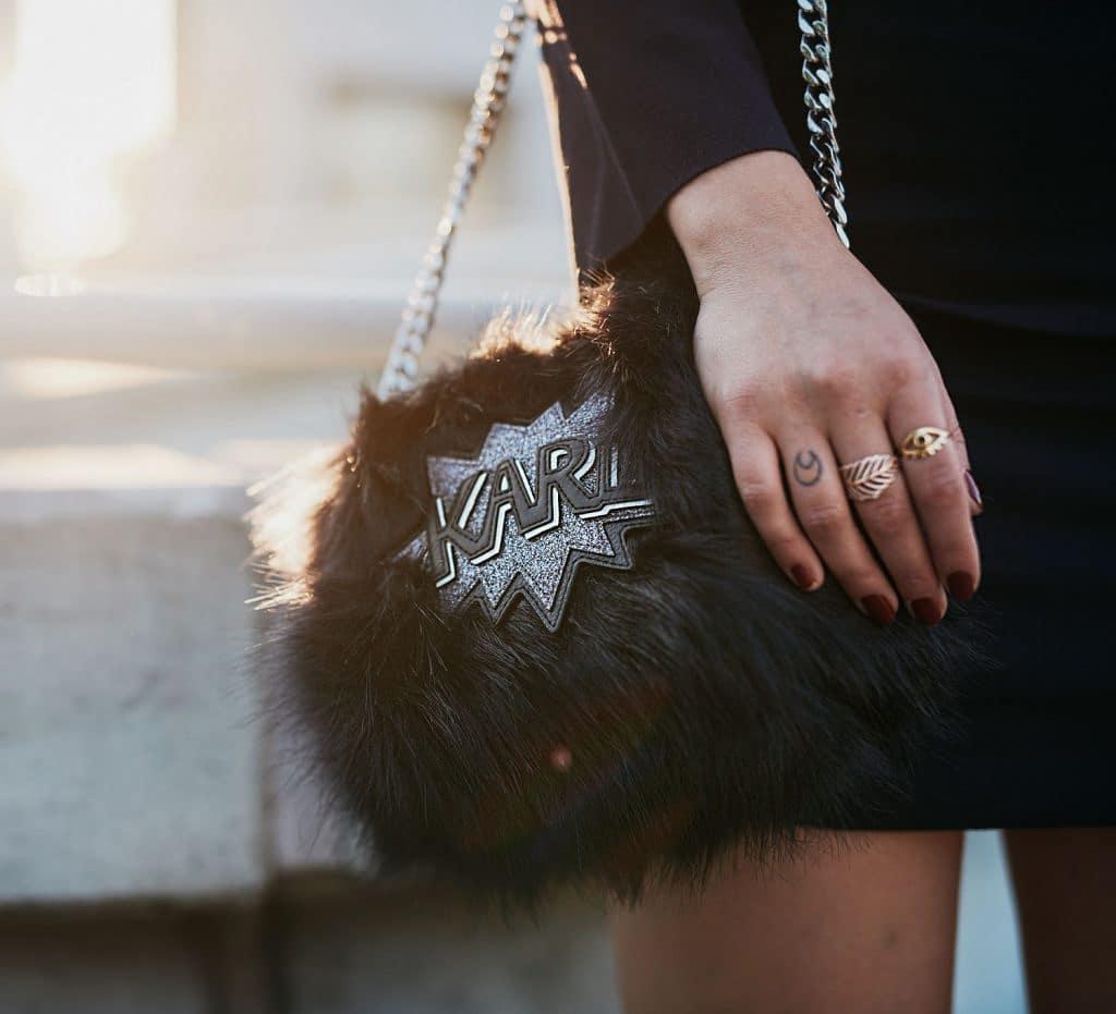 Karl Lagerfeld планирует отказаться от использования натурального меха.  Согласно последнему заявлению организации по защите ...