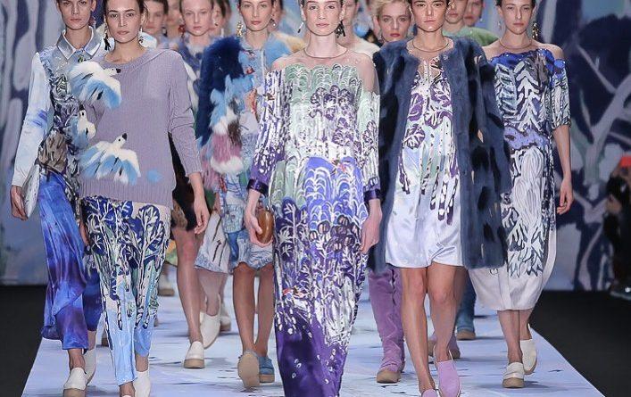 Минпромторг выделит 85 млн рублей на продвижение российских модных брендов На сайте госзакупок объявлен открытый конкурс на о...