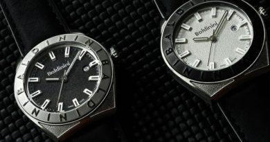 Baldinini выпустил линию часов и запустил онлайн-магазин в России.  Итальянский люксовый бренд обуви Baldinini представил в 2...
