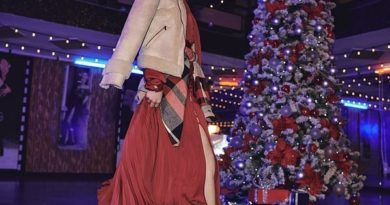 Timberland представил «рождественские» ботинки.  Американский бренд обуви Timberland добавил праздничного настроения в дизайн...
