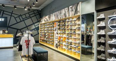 Сеть Street Beat предложит услугу чистки и реставрации обуви.  В конце ноября сеть магазинов кроссовок и кед Street Beat начн...