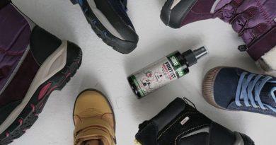 Бренд средств по уходу за обувью Sibearian заключил партнерство с розницей Reima.  Молодой российский бренд средств по уходу ...