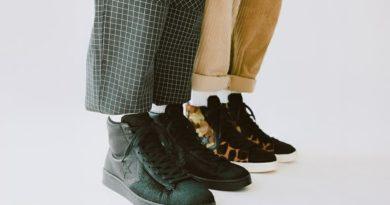 Converse обновил свою популярную модель Pro Leather.  Классический силуэт Pro Leather, который стал популярным в 1970-х благо...