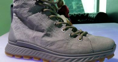 ECCO хочет выкупить бизнес своего российского дистрибутора  Датский производитель обуви компания ECCO Sko A/S обратилась в Фе...