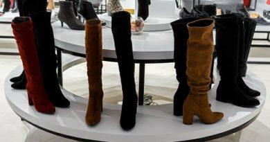 Польский бренд Rylko открыл первый магазин в России.  Первый магазин польского обувного бренда Rylko открылся 17 сентября в М...