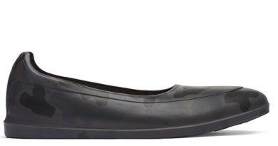 Swims выпустил галоши с камуфляжным принтом.  Норвежский бренд резиновой обуви Swims подготовился к сезону осенних дождей и в...