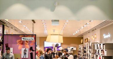 Tamaris открыл магазин в Омске 4 октября в Омске состоялось открытие нового фирменного магазина немецкого бренда обуви Tamari...