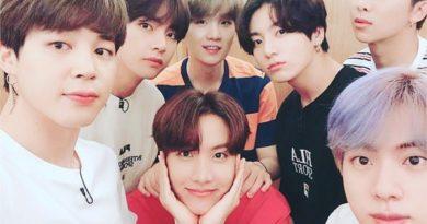 Fila выбрала глобальным послом бренда k-pop группу BTS.  Южно-корейская компания Fila объявила нового глобального посла бренд...