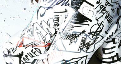 Maison Margiela выпустил капсульную коллекцию «Graffiti». Этой осенью французский люксовый бренд Maison Margiela стал максима...
