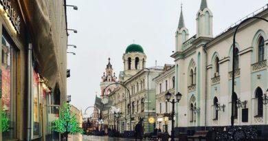 Растет вакантность торговых помещений на центральных улицах Москвы.  По данным агентства консалтингового агентства Colliers I...