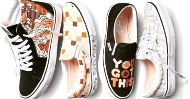 Vans обратил внимание на проблему рака молочной железы и выпустил тематическую коллекцию.  Американский бренд обуви  выпустил...