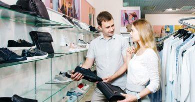 Розница «Обуви России» будет продавать мужскую одежду.  Группа компаний «Обувь России» вводит в ассортимент своей обувной роз...