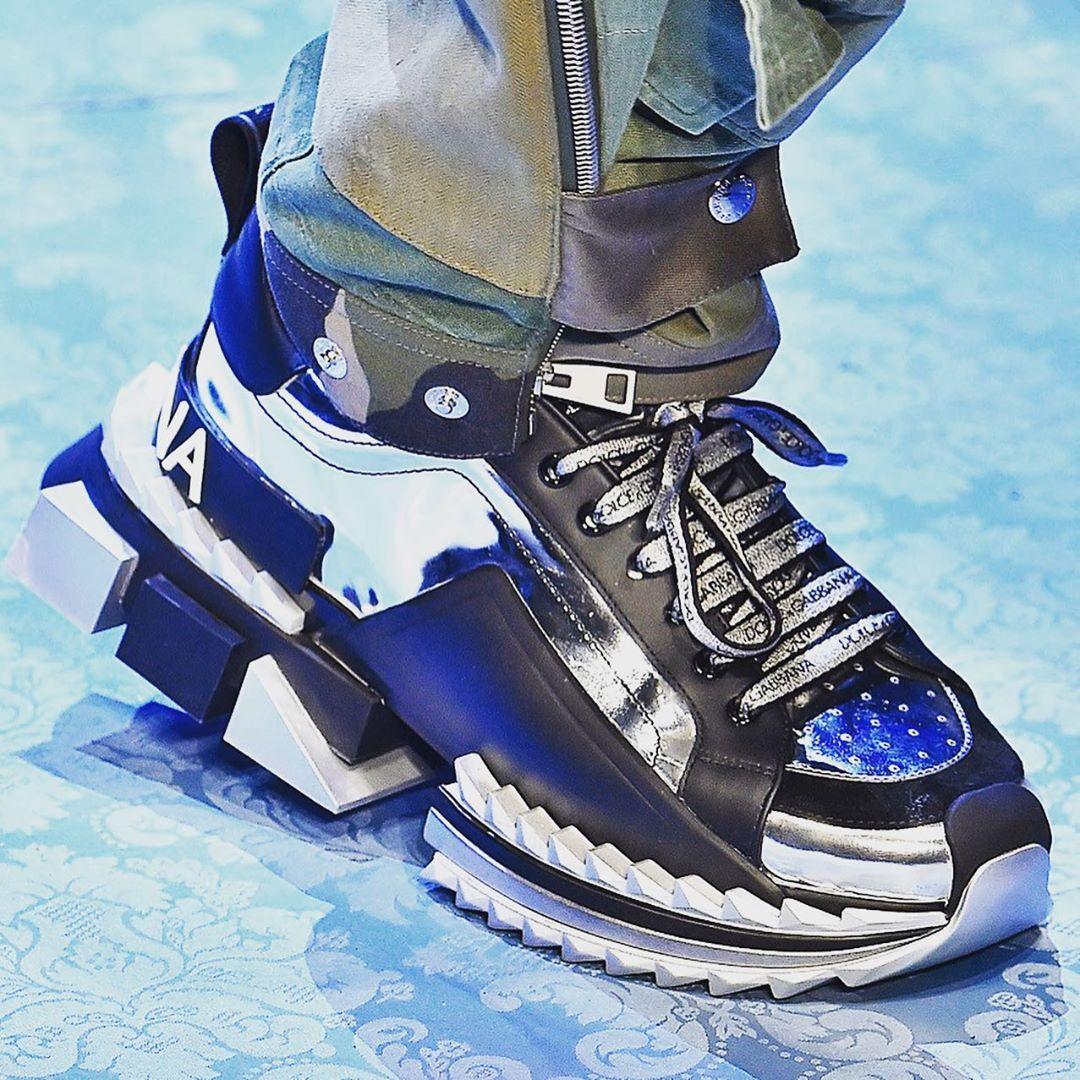 Высокие кеды и шлепанцы – модные хиты следующего лета 2020.О ключевых моделях мужской обуви сезона весна-лето 2020, которые...