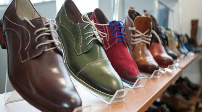 Как открыть производство обуви: с чего следует начать