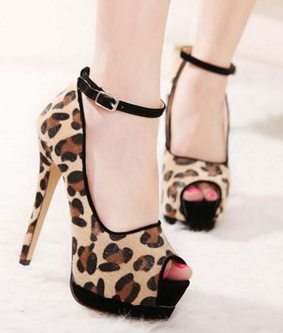 Модная итальянская обувь