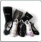 Какие виды обуви бывают