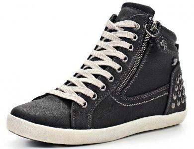 Кеды – спортивная обувь, ставшая культовой в молодежной среде