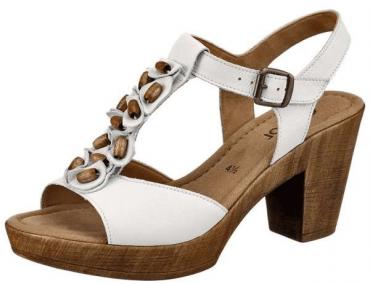 Обувь для полных женщин