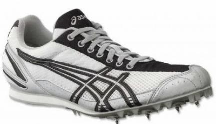 Шиповки – обувь для бега