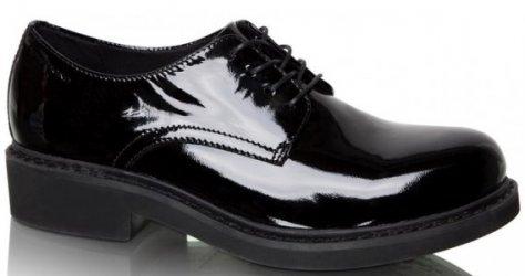 Полуботинки - обувь для всех
