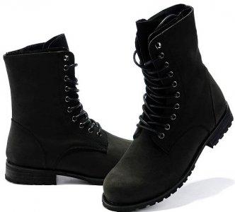 Зимняя обувь: мужская и женская