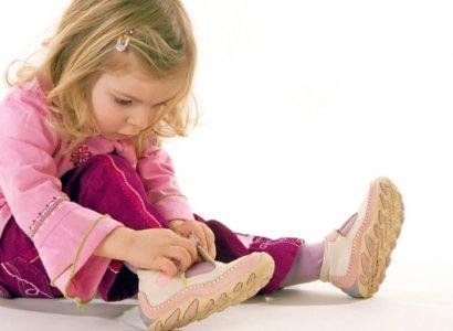 Как правильно выбирать обувь ребенку