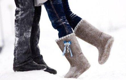 Зимняя обувь как выбрать правильно?